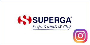 SUPERGA Instagram